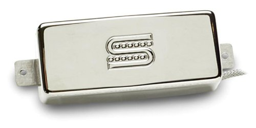 Seymour Duncan SM1-N Vintage Mini Humbucker Electric Guitar Pickup