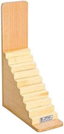 Escalera de madera para dedos.: Amazon.es: Salud y cuidado personal