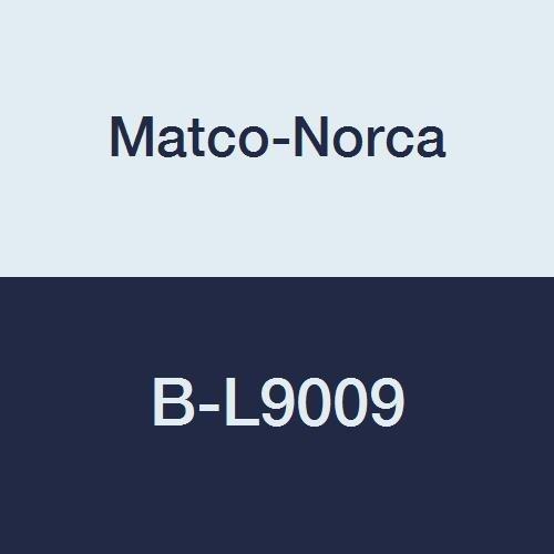2-1//2 Brown 2-1//2 Matco-Norca B-L9009 Brass Elbow 90