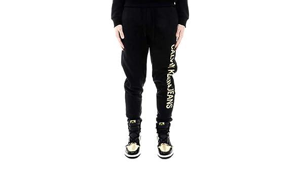Calvin Klein Pantalones de chándal con Logo Monograma para Hombre ...