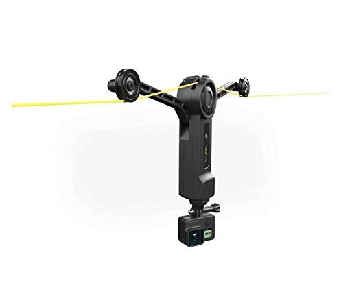 Wiral LITE Motorized Cable Camera Motion Control System for GoPro, Cameras and Smartphones ()