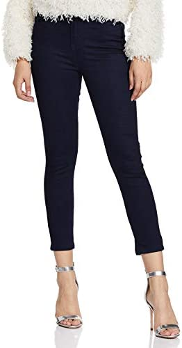 Amazon Brand – Inkast Denim Co. Women's Slim Fit Jeans