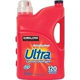 Kirkland Laundry Detergent Kirkland Signature Ultra Clean Premium Laundry Detergent with 2X Concentrate