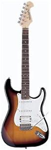 Rochester: Guitarra eléctrica st 30 sb: Amazon.es: Instrumentos ...