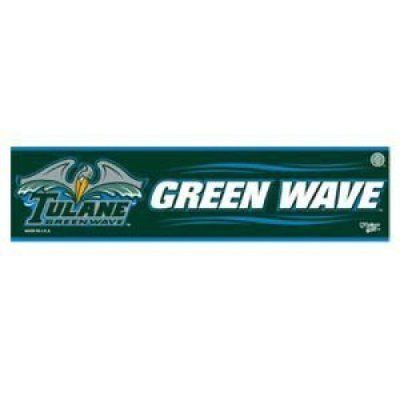Tulane Green Wave Official NCAA 12