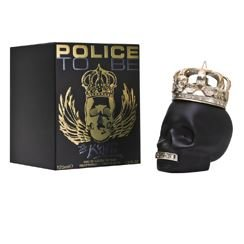 Police To Be King EDT 40ml