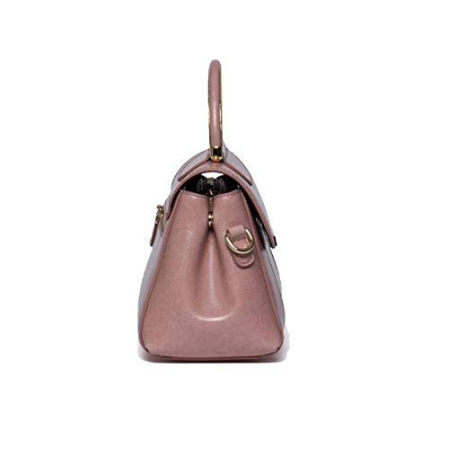 Ladies Classic Pink Noble Elegant Bags Temperament Chic Glamour Retro fwfAFBHrq