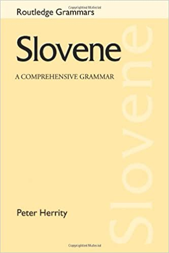 Book Only Teach Yourself Slovene Complete Course