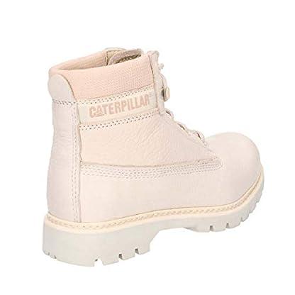 Caterpillar Lyric Womens Boots Sand 3