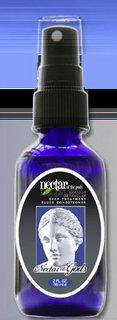 Nectar Of The Gods Serious Detangler Deep Treatment Fluid Conditioner (2 oz.)