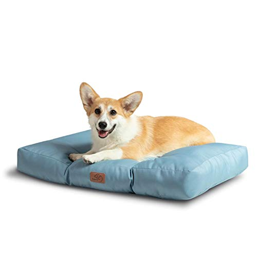 Bedsure Camas para Perros Pequeños Impermeable