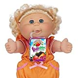 Cabbage Patch Kids Feature Toddler Caucasian Girl - Blond Hair