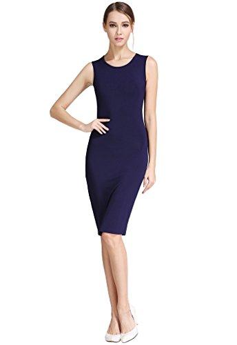 Buy dress with a blazer - 7