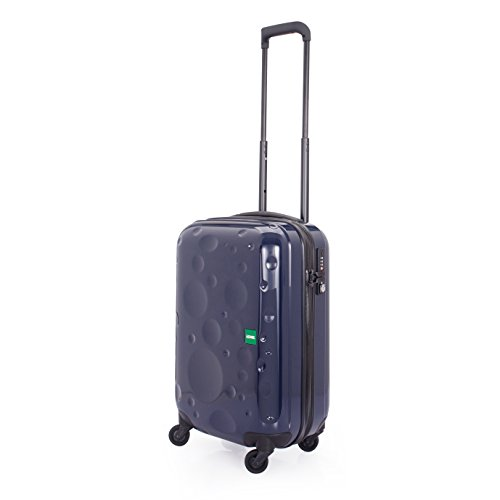 lojel-luna-small-carry-on-spinner-upright-suitcase-dark-navy