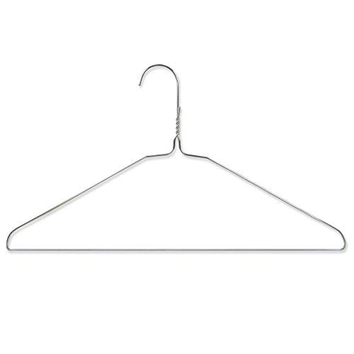 Hangerworld Galvanised Hangers Cleaners Retailers