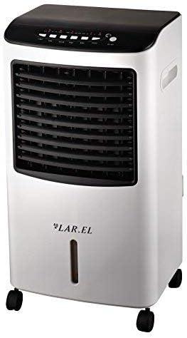 Ventilador RAFFRESCATORE Ionizador Ed humidificador purificador ...