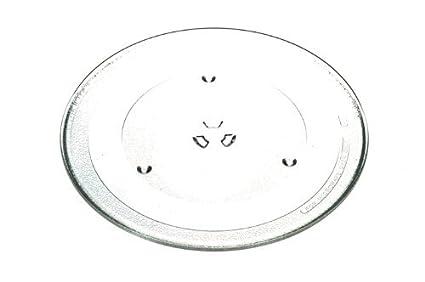 Amazon.com: Bandeja 5304464116 para Microondas: Kitchen & Dining