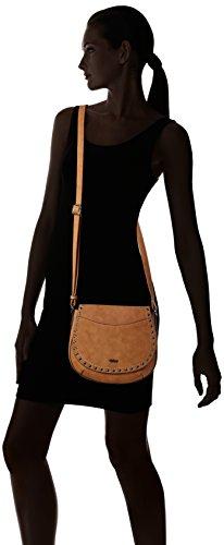 Gabor Evita - Bolsos bandolera Mujer Marrón (Cognac)