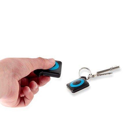 SmartFinder Single Key Finder Locator - Never Lose Your K...