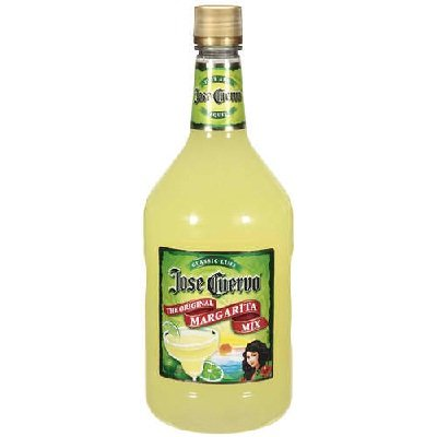 Jose Cuervo Margarita Mix 12x 59.2OZ by JOSE CUERVO