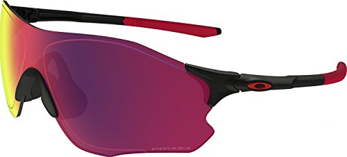 469878350d Galleon - Oakley Men s Evzero Path Non-Polarized Iridium Rectangular  Sunglasses