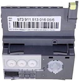 Módulo electrónico configure edw750 referencia: 973911513016056 ...