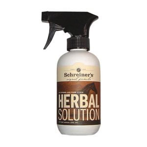 Schreiners Herbal Solution 8.5 Oz by Schreiners Herbal Solution