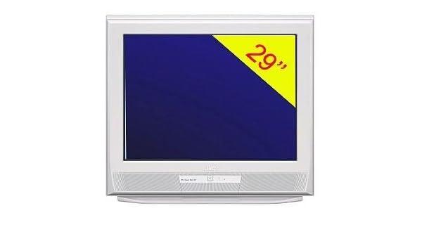 JVC AV 29 L 6 SU - CRT TV: Amazon.es: Electrónica