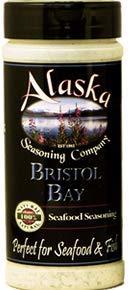 Alaska Seafood Seasoning