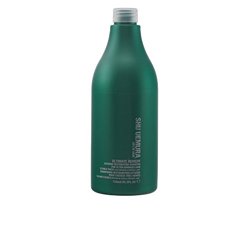 ULTIMATE SOLUTION shampoing 750 ml