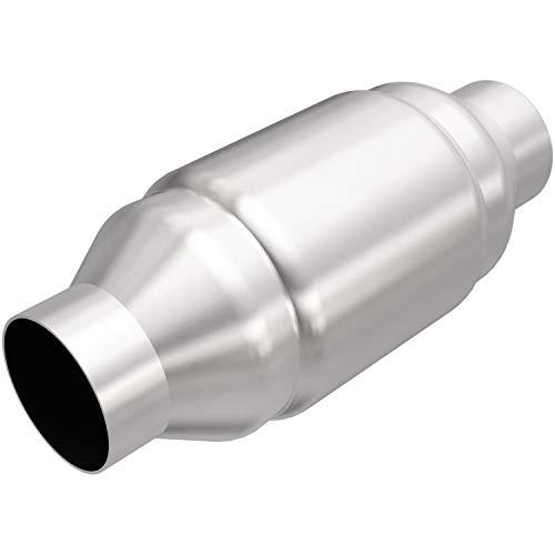Price comparison product image MagnaFlow 54959 Universal Catalytic Converter (Non CARB Compliant)