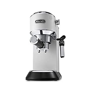 Saeco Estrosa HD8525/01 - Máquina de café espresso manual para ...