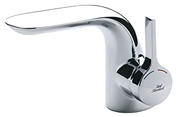 Armaturen waschbecken  Ideal Standard A4260AA Waschtisch Armatur Melange verchromt mit ...