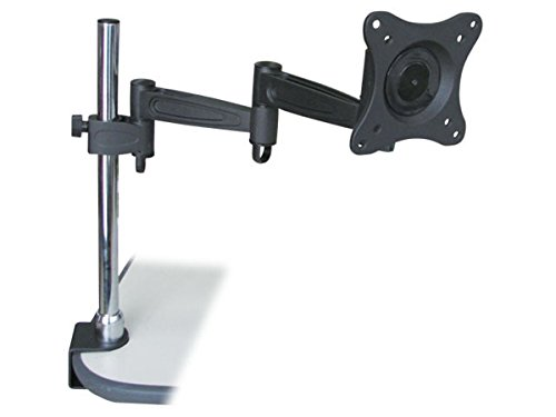 Monoprice 3-Way Adjustable Tilting Monitor Desk Mount Bracke