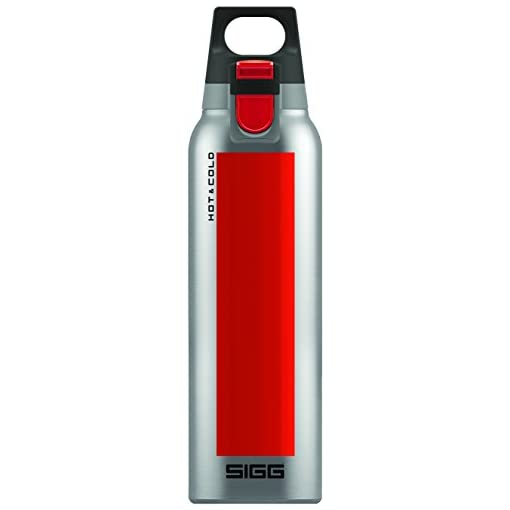 """Sigg 8584.1 """"Hot & Cold One Accent"""" drinking bottle"""