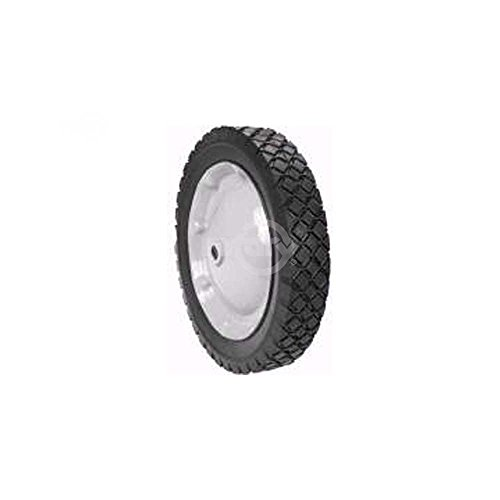 Rotary 8962 Steel Wheel 10 X 1.75 Inch (PAINTED - Steel 1.75 Wheel Inch