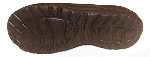 Women's Coffee Soft Wide Clogs Easy Cw4On1q51