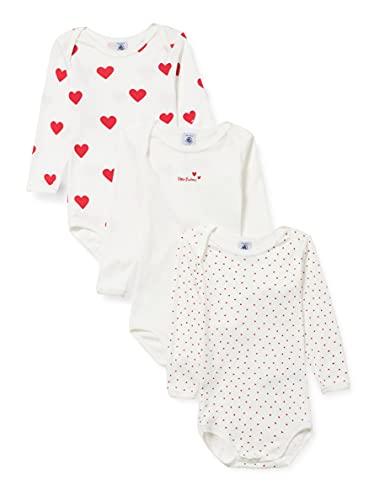 Petit Bateau baby meisje Underwear A00BC00