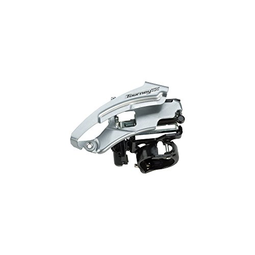 Shimano Tourney Mountain Bicycle Front Derailleur - FD-TX800 - -