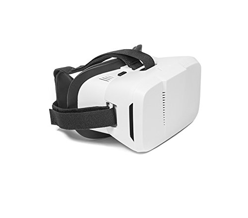 Thumbsup UK, Immerse Plus Virtual Reality Headset by THUMBS UP