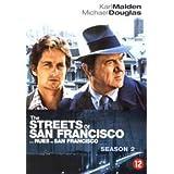 The Streets of San Francisco (Season 2) - 6-DVD Box Set