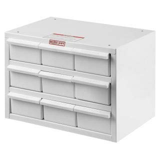 WEATHER GUARD 9909302 Tool Cabinet