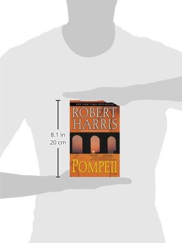 Pompeii-A-Novel