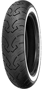MT90 B16 FLHRC Road King Classic 1998 Dunlop D402F WW Front Tyre 72H