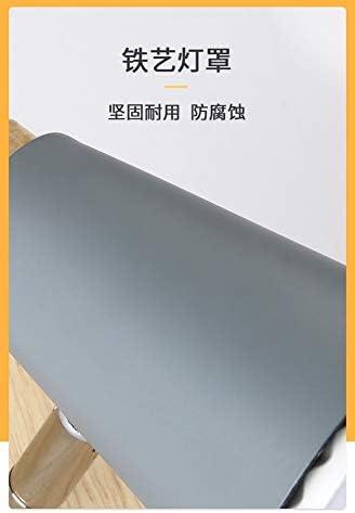 xinxin24 Disegno della personalità della Lampada da Parete Interna per Il Corredo del Lato del Letto della Camera da Letto del Salone, ECC