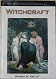 Witchcraft, Patricia Netzley, 0737704373