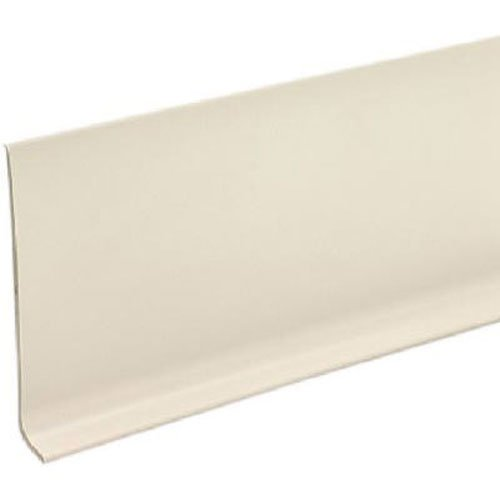 - MD Building Products 75481 Vinyl Wall Base Bulk Roll, 4 Inch-by-120-Feet, Almond