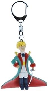 Amazon.com : Keyring chain figure Plastoy The Little Prince ...