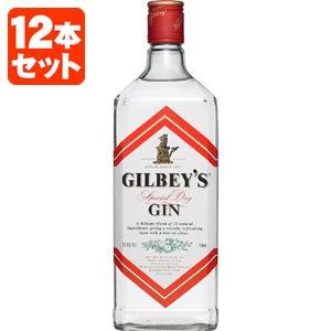 キリン ギルビー ジン 37.5° 750ml×12本 B003JJYXNO