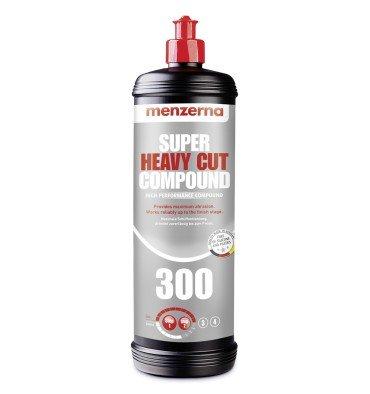 Menzerna Schleifpolitur Super Heavy Compound 300